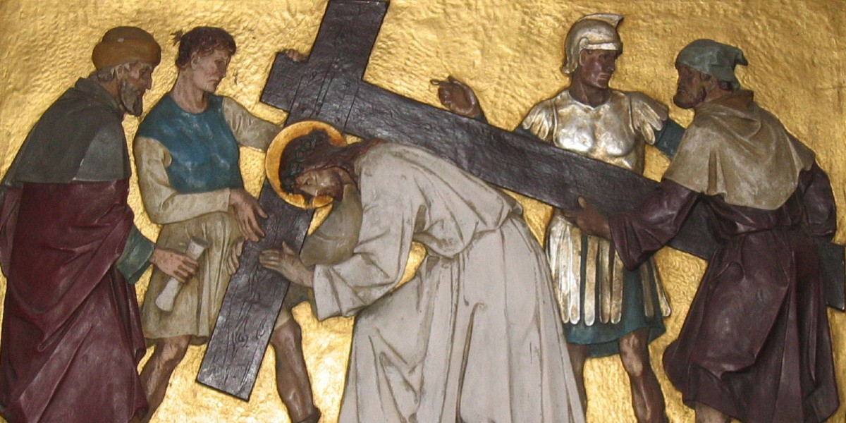 Del Tabor al Calvario: ¿Dios abandonó a Jesús?