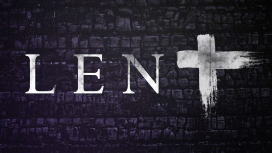 Lent 40 forty ideas for lenten season stagione quaresima quaranta idee facebook