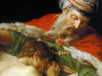 Atonement and the Prodigal Son