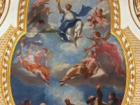 Ascension of Christ - Augustine