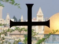 Holy Land Pilgrimage In the Footsteps of Jesus - Podcast