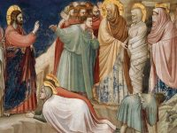 Raising of Lazarus - Death & Resurrection