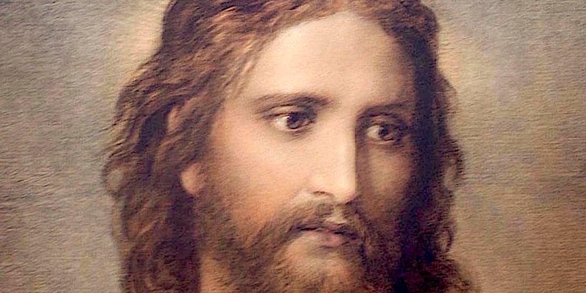 Jesus Christ Nazareth crisis controversy grace faith freedom hear voice 4th Sunday Easter C
