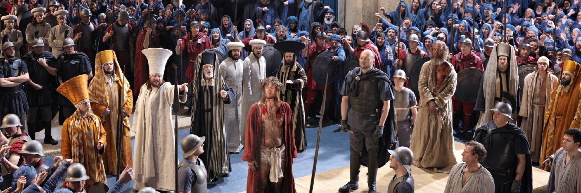 2020 Oberammergau Passion Play Pilgrimage with Poland & Austria