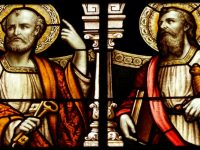 Peter, Paul & the Church of Rome - Podcast