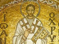 In Praise of St. Paul - John Chrysostom