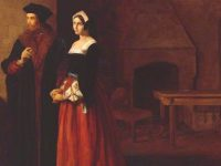 Thomas More - Letter to His Daughter Margaret