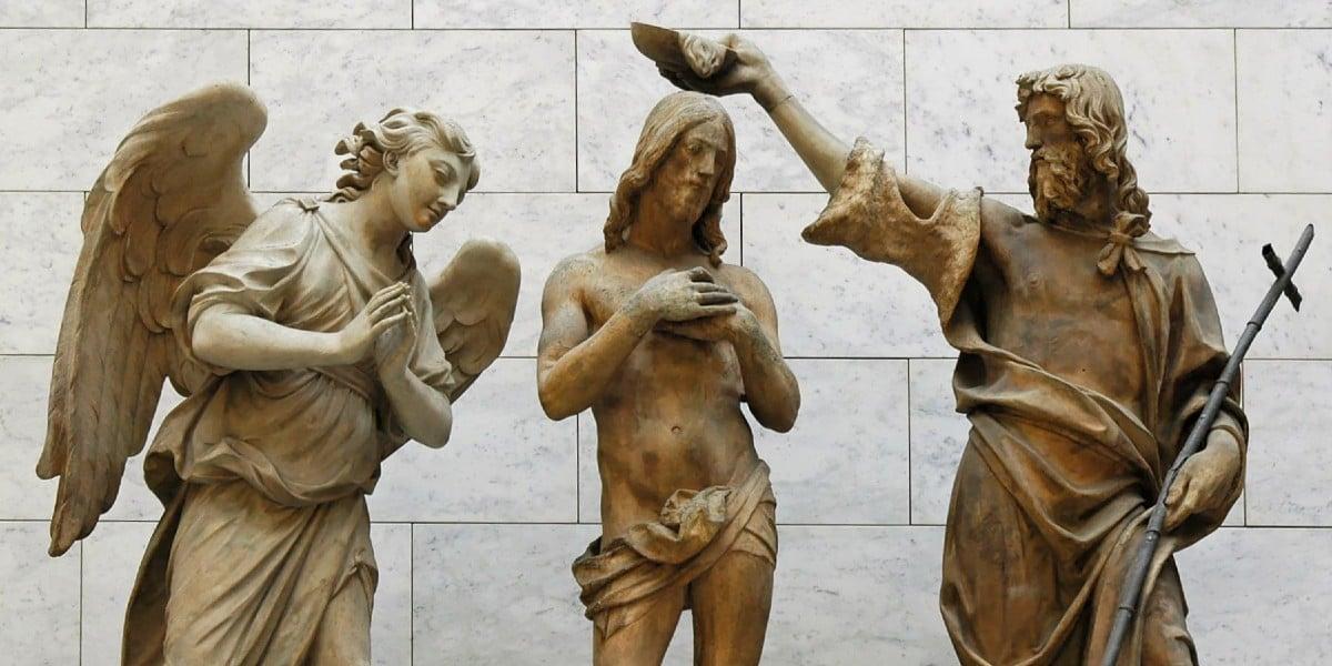 ambrose on mysteries baptism prebaptismal rites mystagogia mysteries sacraments east renounce satan ephphatha
