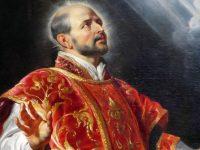Ignatius of Loyola & Discernment of Spirits