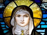 Claire, Light of Assisi - Podcast