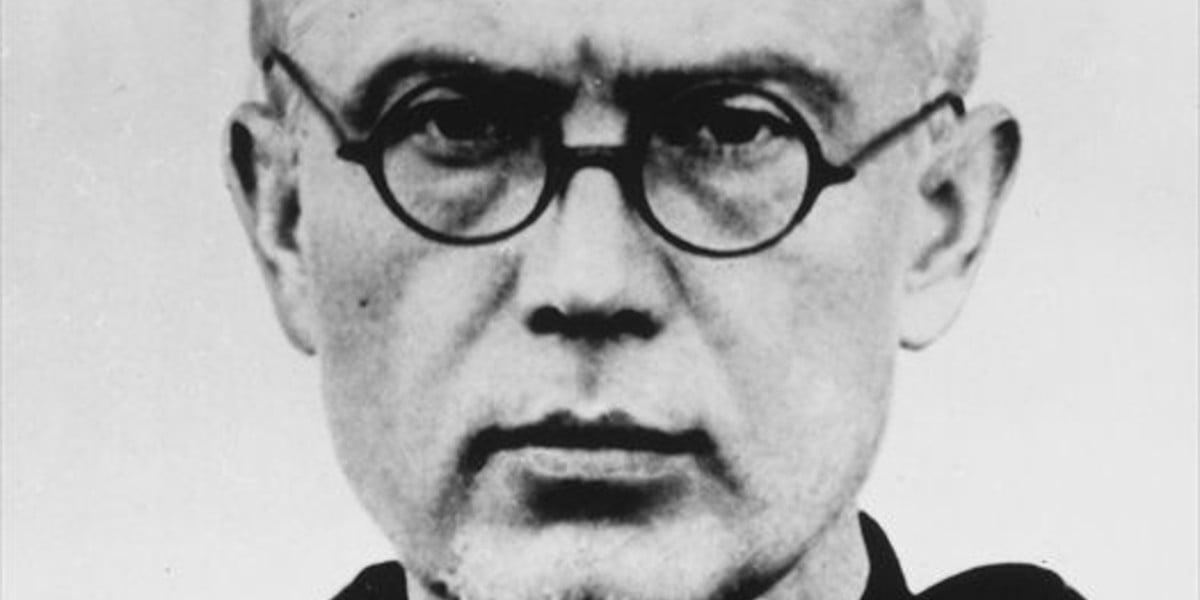 Zeal for God's Glory – Maximilian Kolbe