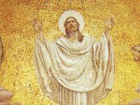 Transfiguration on Mount Tabor - Podcast