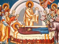 Ancient Homily on Mary's Dormition & Assumption - John Damascene