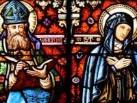 St. Monica, Model of Christian Motherhood - Augustine