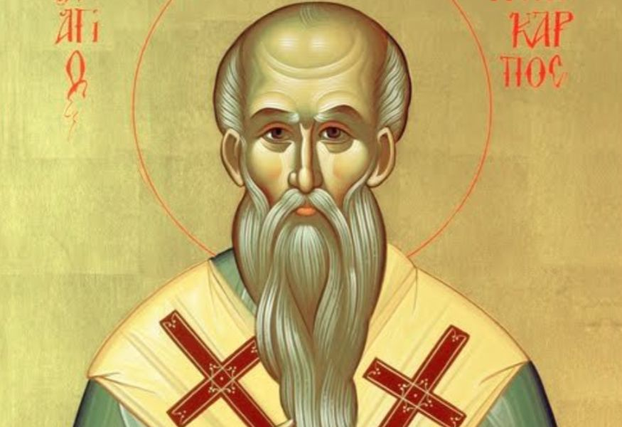 polycarp marriage celibacy ignatius of antioch syria harmony unity