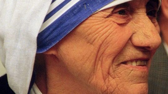 mother teresa of calcutta saint st. verified quotes & stories anecdotes love poorest of the poor september 5 agnes