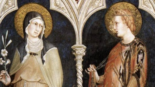 st. saint francis assisi humility charity pure poor simple purity October 4