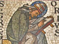 Bishop as Watchman - Gregory the Great