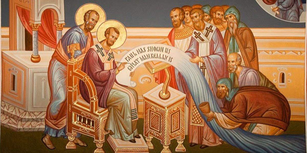 The Story of John Chrysostom – Video