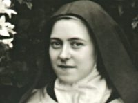 My Call is Love - Therese of Lisieux