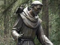 Francis of Assisi, Saint & Legend - Podcast