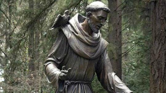 francis assisi legend saint october 4 podcast