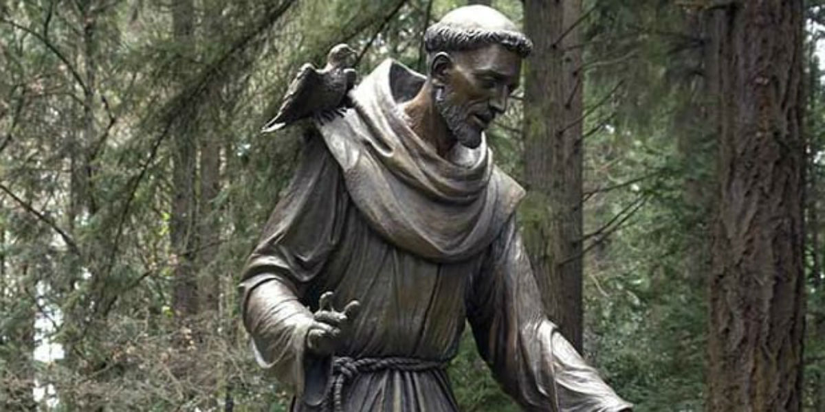 francis assisi legend saint october 4 podcast