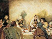 Apostles -Timid Men who Won the World - John Chrysostom