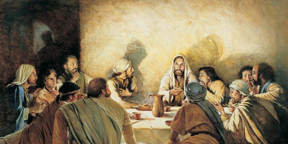 Apostles -Timid Men who Won the World – John Chrysostom