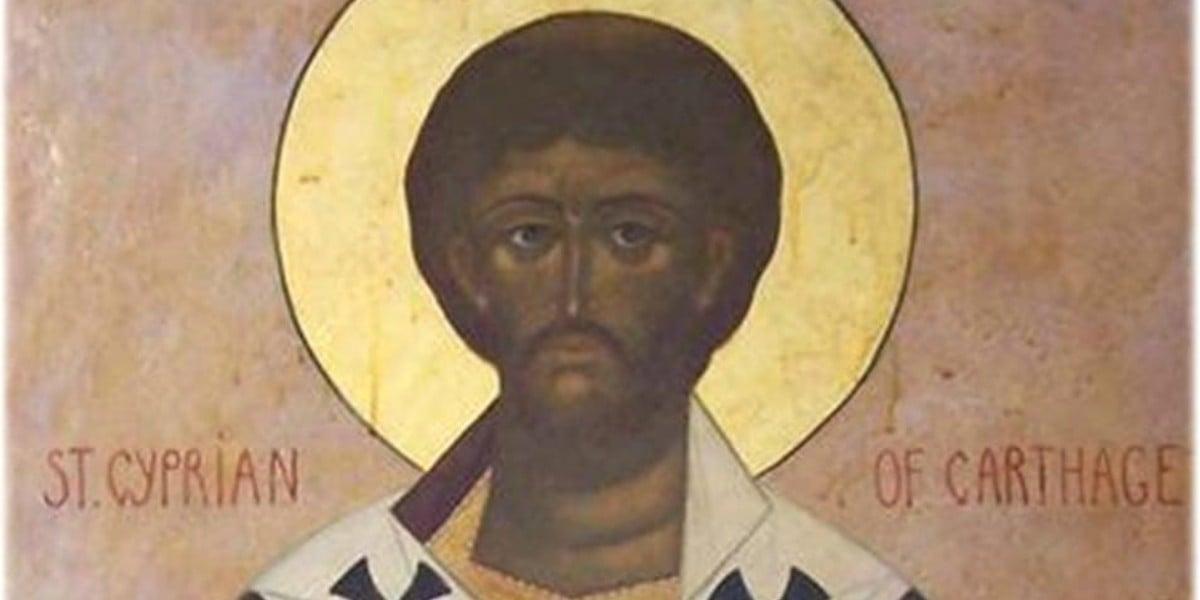 cornelius cyprian september 16 martyr martyrdom