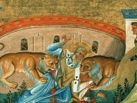 Ignatius of Antioch on the Humanity and Divinity of Christ - Dr. Italy