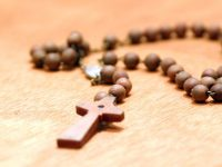 Meditate on the Mysteries of the Rosary - Bernard of Clairvaux