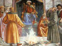 Mustard Seed Faith - St. Francis & the Sultan