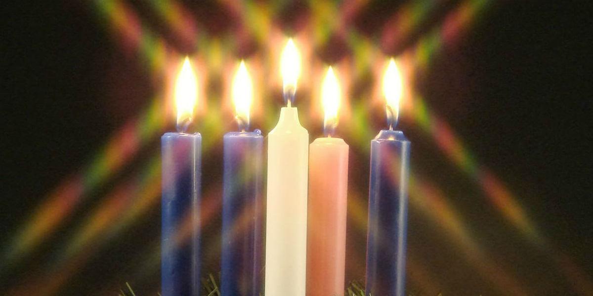christmas lights advent season secularism luci di natale avvento laicità consumismo luces de navidad temporada adviento consumismo y secularismo facebook