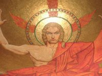 Christ the King, Last Judgment & Sins of Omission