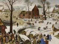 Bethlehem and the Christmas Story - Podcast