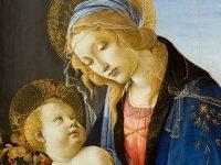 Immaculate Conception & Mary as a Model of Faith