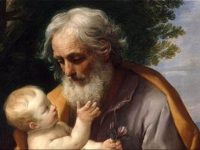 St. Joseph, Model of Faith - Podcast