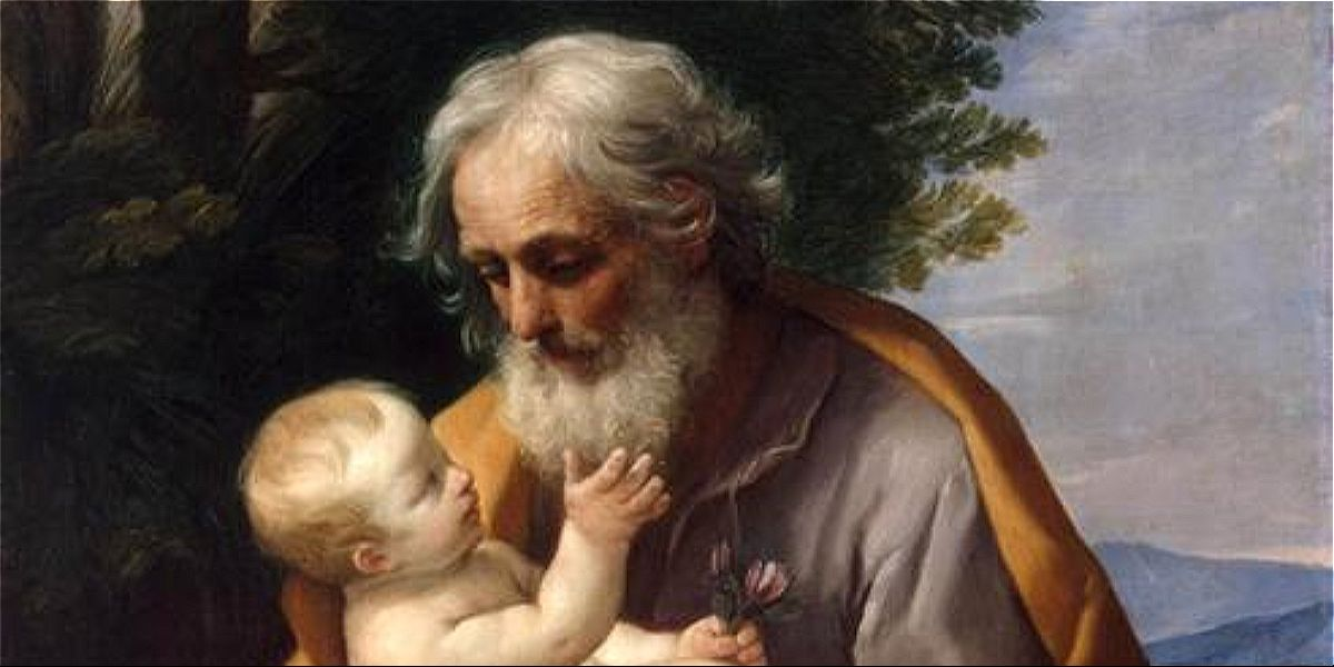 St Joseph, Saint Joseph, Model of faith, carpenter, Jesus