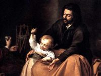 Nazareth, the Holy Family & the Hidden Years- Podcast
