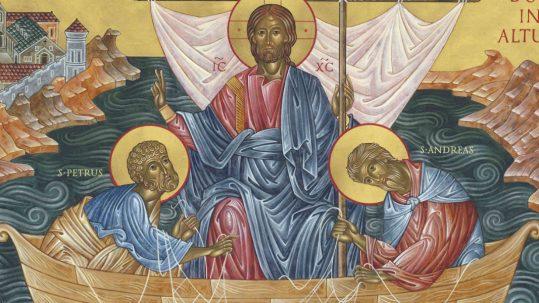 church call called discipleship ekklesia vocations vocación 3rd Sunday Ordinary A llamado iglesia facebook