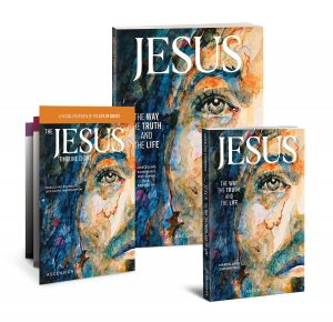 Jesus: the way the truth and the life study set