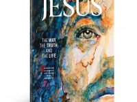 Jesus: The Way, the Truth, and the Life Book