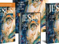 Jesus the Way, the Truth and the Life - Podcast
