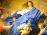 Dogma of the Assumption of Mary - Pius XII