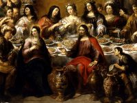 Wedding Feast of Cana, a miracle of transformation - Podcast