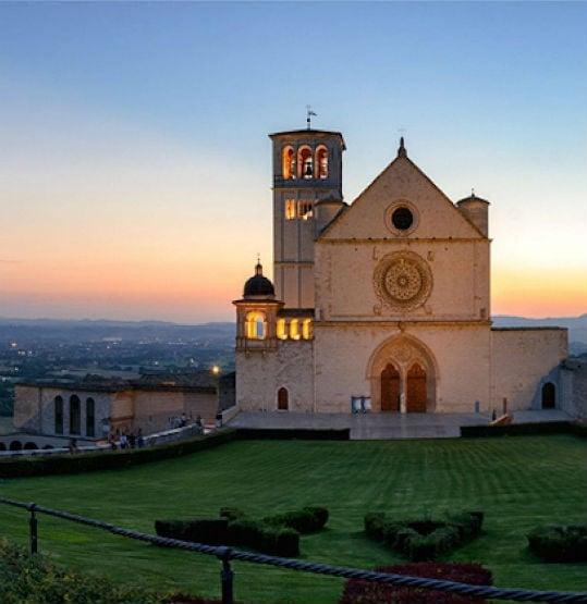 2021 Italy Pilgrimage