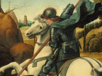 St. George, Martyr - Peter Damian