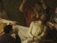 Temptations of Jesus Christ - Jeff Cavins