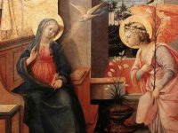 Annunciation & Mary's Fiat - Bernard of Clairvaux